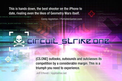 circuit_strike.one lite screenshot #1