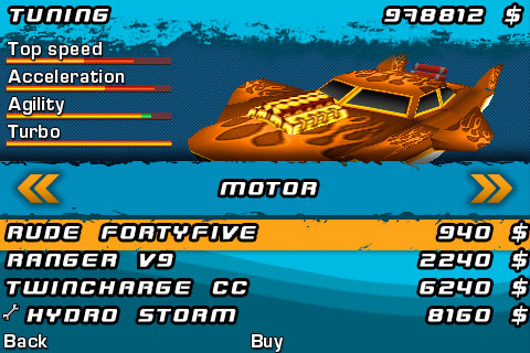 Powerboat Challenge™ 3D Screenshot