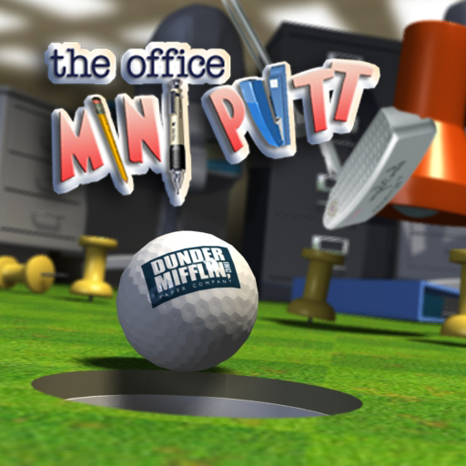 The Office Golf