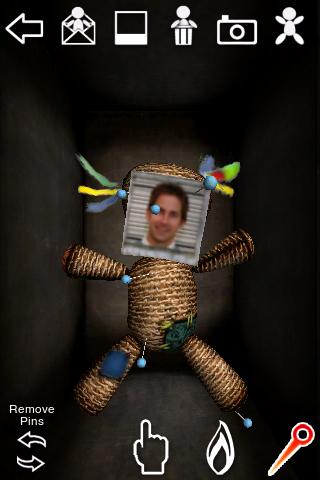 VooDude screenshot #2