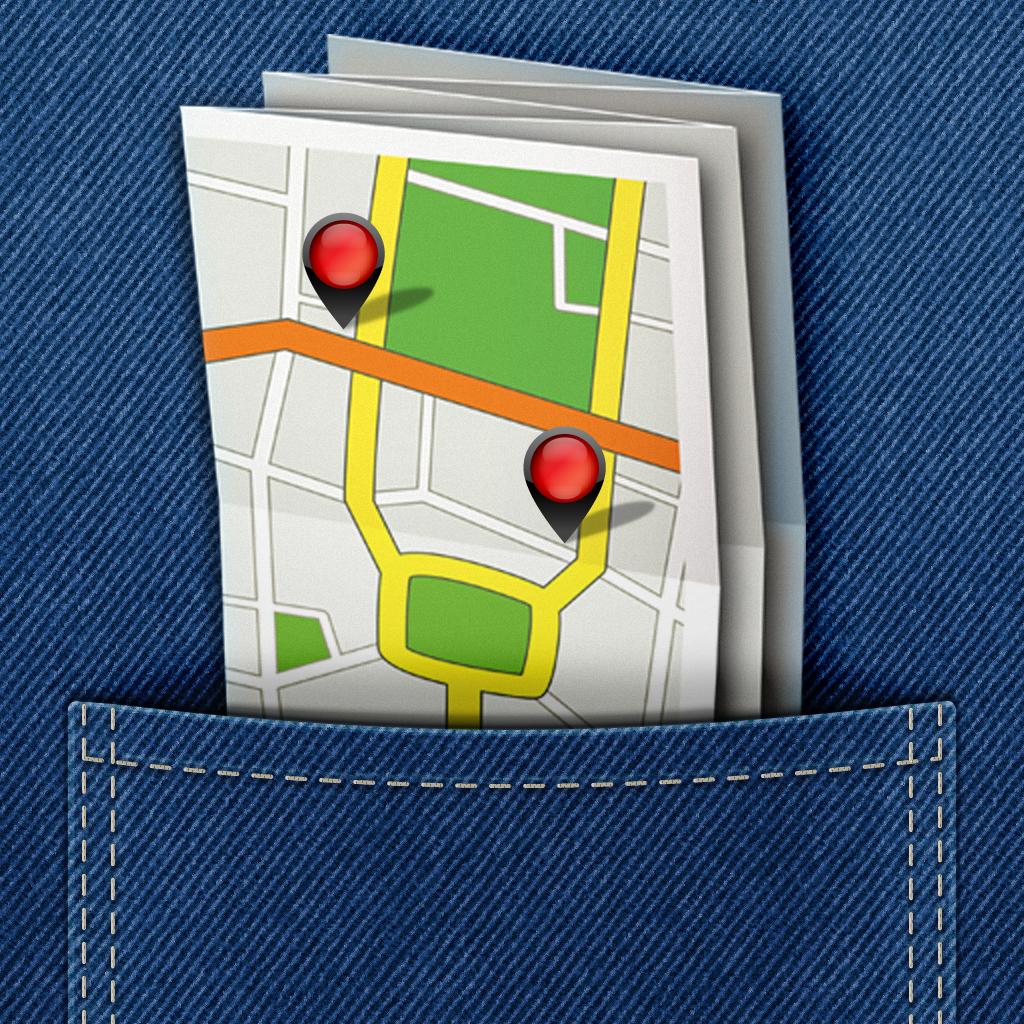City Maps 2Go - Offline Map and Travel Guide