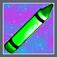 GlitterDraw Icon