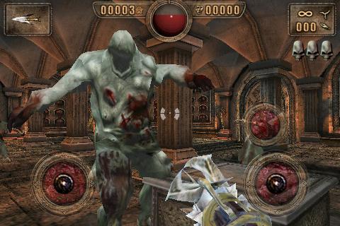 Painkiller Purgatory screenshot #4