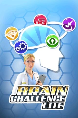 Brain Challenge™ LITE screenshot 5