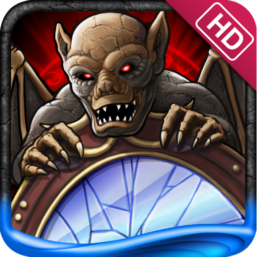 Haunted Manor: Lord of Mirrors HD (Full) icon