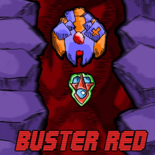 Buster Red