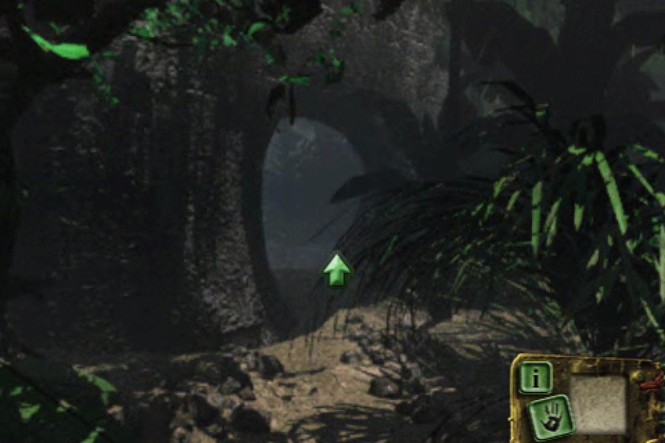 Amerzone: The Explorer's Legacy - Part 3 screenshot 3