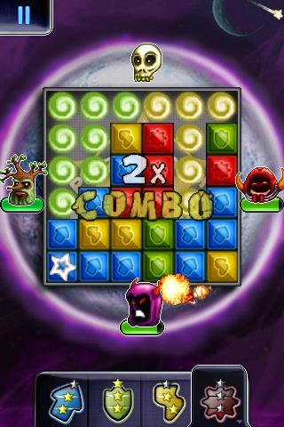 Puzzlegeddon screenshot 3