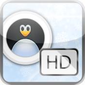 Air Hockey - Penguins & Snowmen
