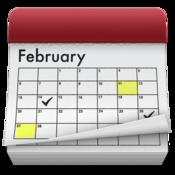 日歷條 CalendarBar