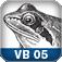 Visual Basic 2005 Jumpstart Icon