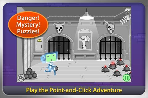 Mystery Mania FREE screenshot #1