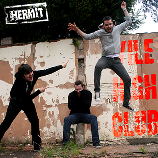 King Hermit's Vile High Club