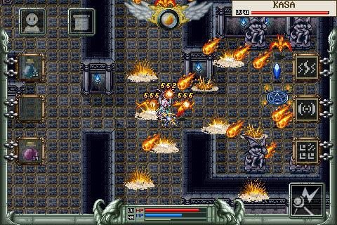 Dungeon & Hero Screenshot