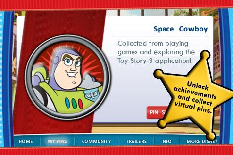 Toy Story 3 screenshot #4