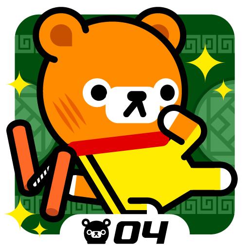 KungFu Battle -- Tappi Bear
