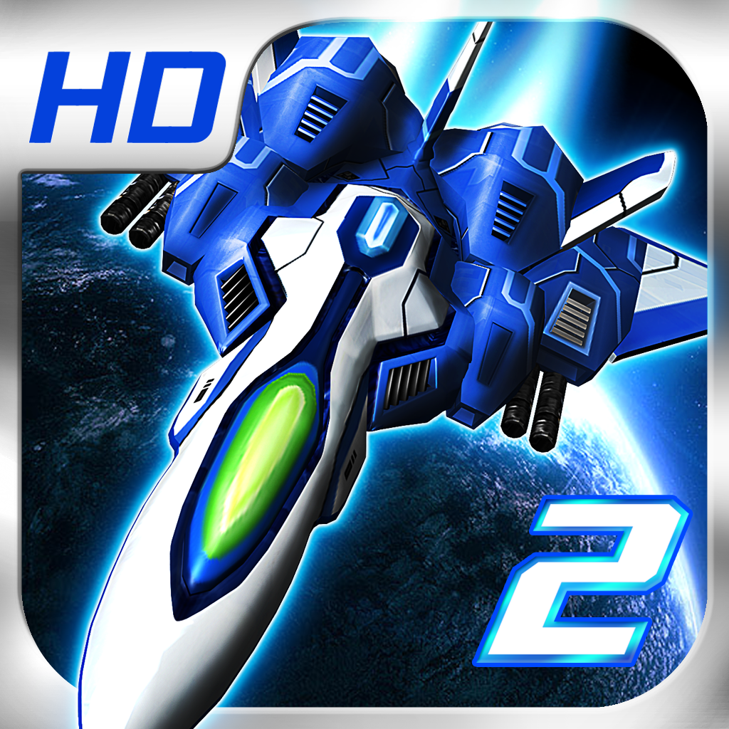 Lightning Fighter 2 HD
