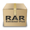 RAR文件解壓 RAR Extractor Plus for Mac
