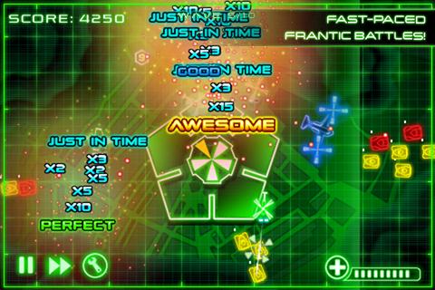 A.I.R Defense Lite screenshot #4
