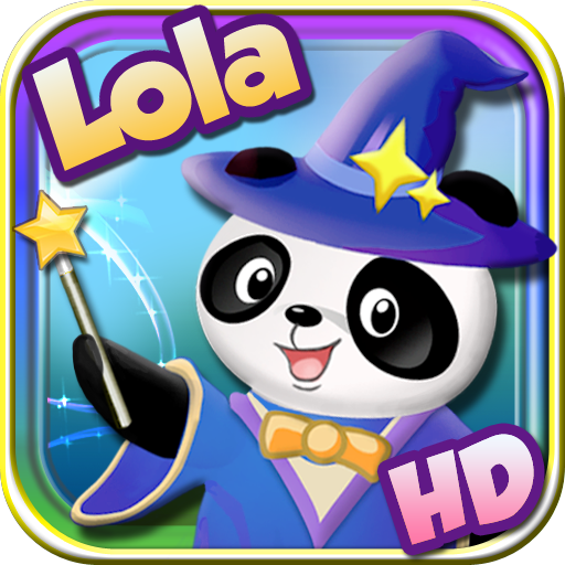 Lola's Magic Cube HD