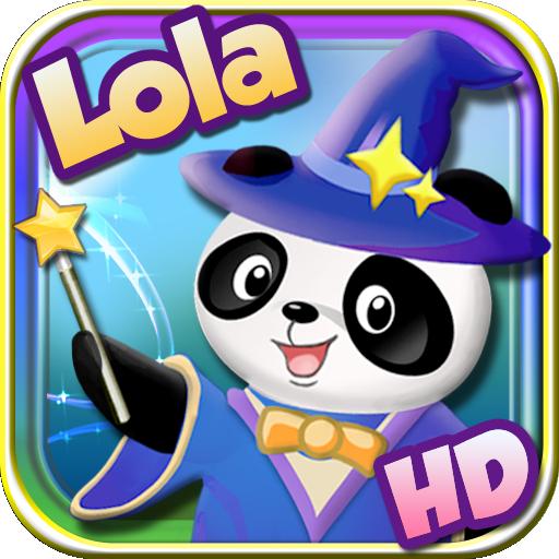 Lola's Magic Cube HD