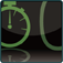 仕事効率化デシマルウォッチ Icon
