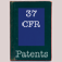 CFR Patents Icon