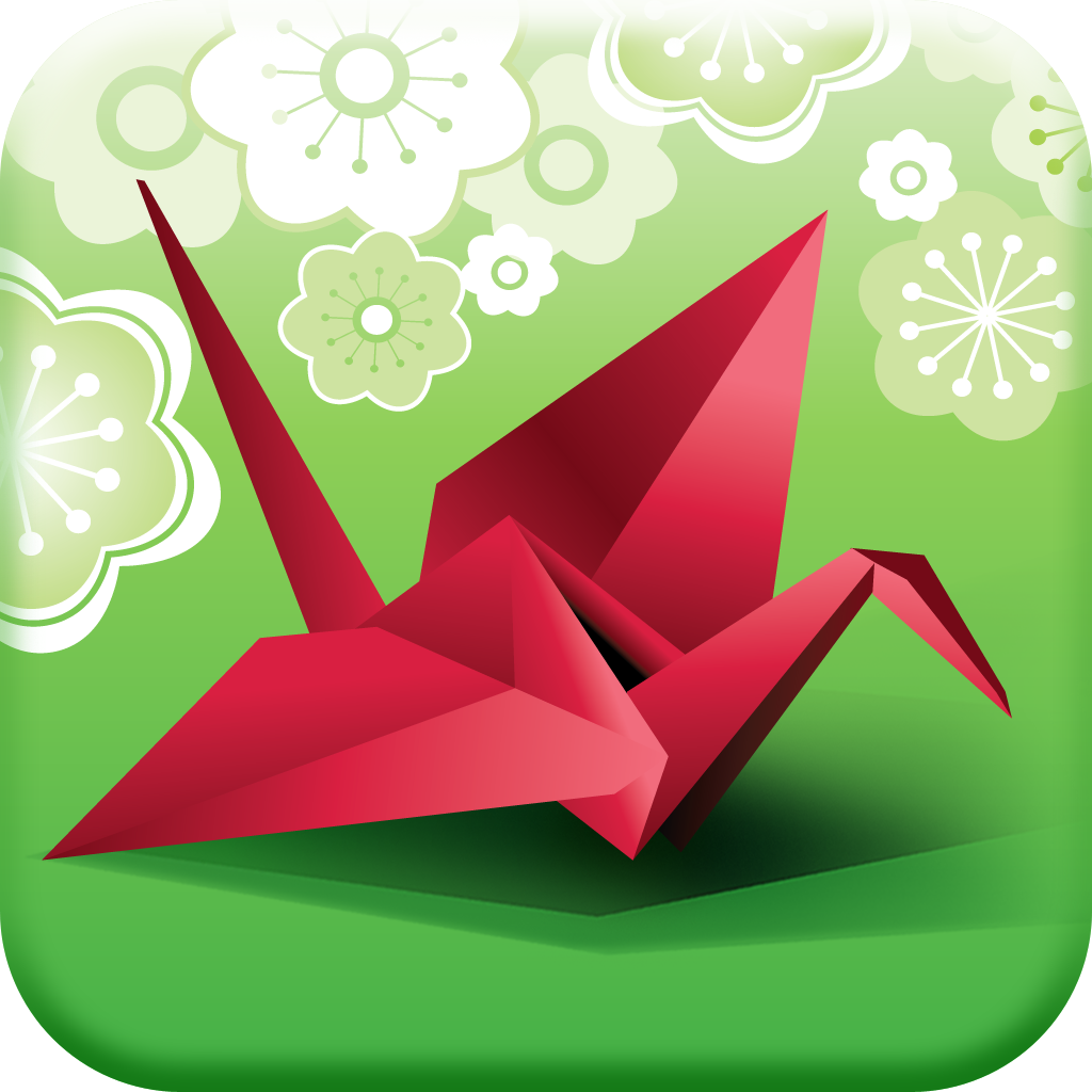 Learn How To Turn Paper Into Art With Origami Fun For IPhone