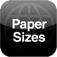 Paper Sizes Icon