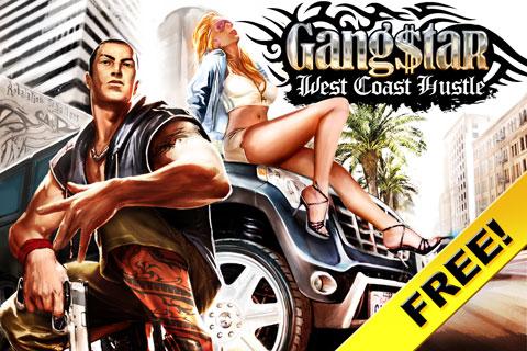 Gangstar: West Coast Hustle - FREE screenshot 1