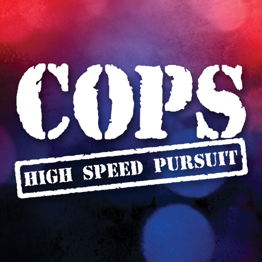COPS: High Speed Pursuit