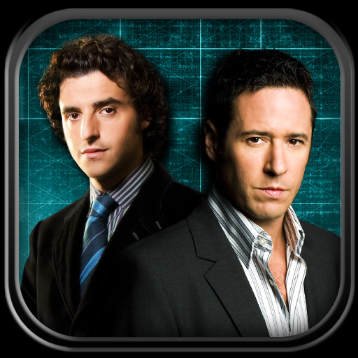 Numb3rs™ - The Game Review