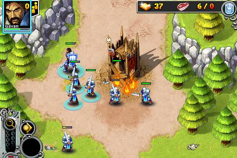 Rise Of Lost Empires FREE screenshot 2
