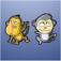 Two Manic Monkeys v1.0 Icon