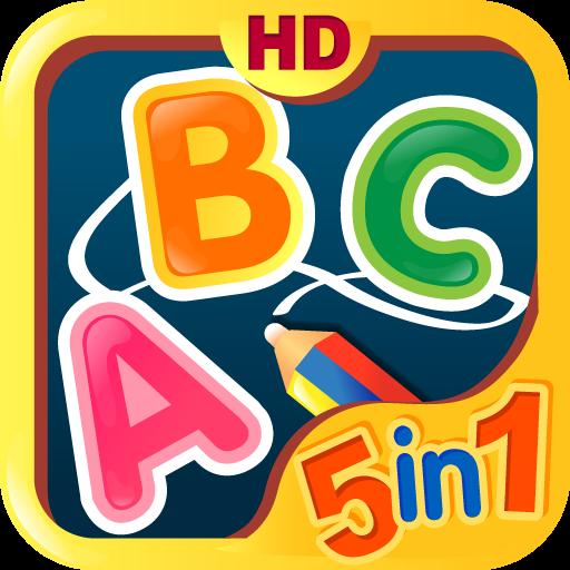 Bonny ABC 5in1 HD