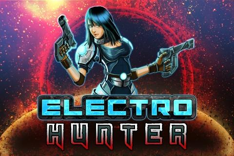 Electro Hunter Free screenshot #1