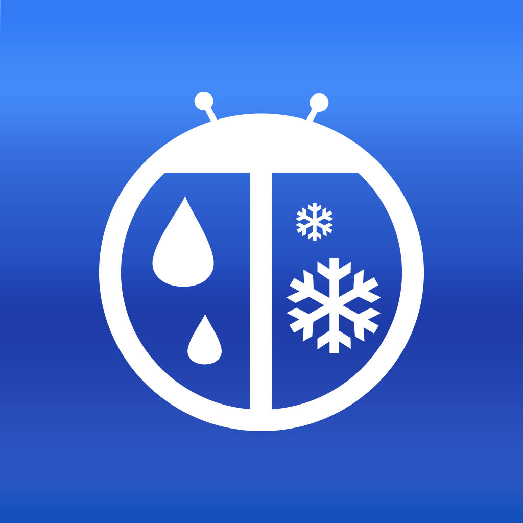 WeatherBug forecasts, radar & alerts