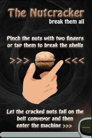 The Nutcracker Screenshot