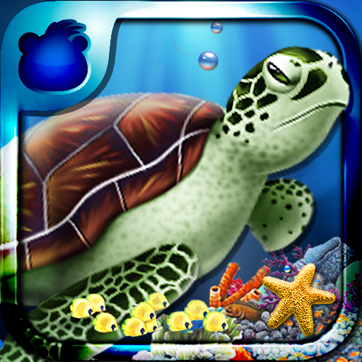 Tap Reef icon