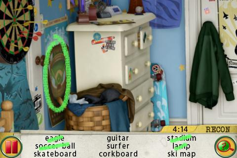 Toy Story 3: Operation Camouflage screenshot #5