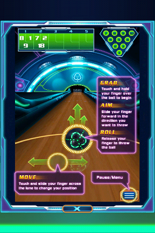 Xenocade Screenshot