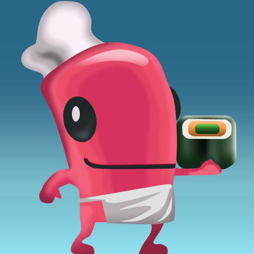 Chop Sushi!
