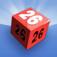 Cubz – 3D Sliding Puzzle Icon