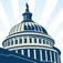 Washington D.C. Local News Free Icon