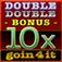 Video Poker Double Double Bonus FREE! Icon