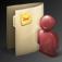 eRead – App Finance Icon