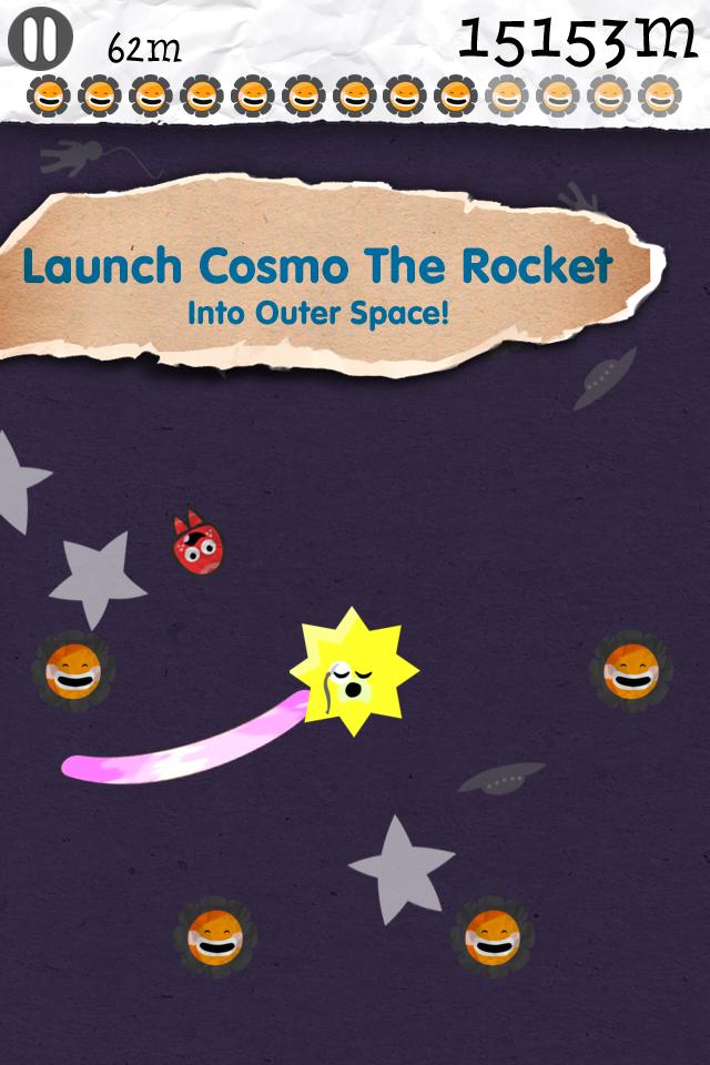Draw Jump screenshot #1