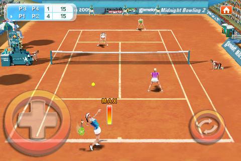 Gameloft Sports Pack Free screenshot #3
