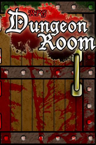 RPG Dungeon Room Screenshot