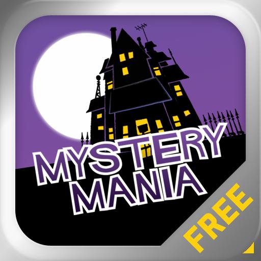 Mystery Mania FREE